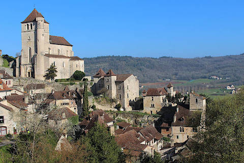 Photo of Midi-Pyrenees in France
