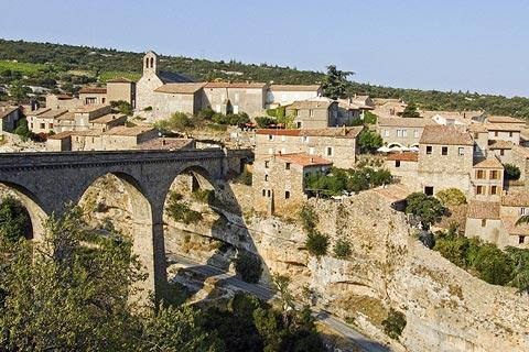 Photo de Minerve (Languedoc-Roussillon region)