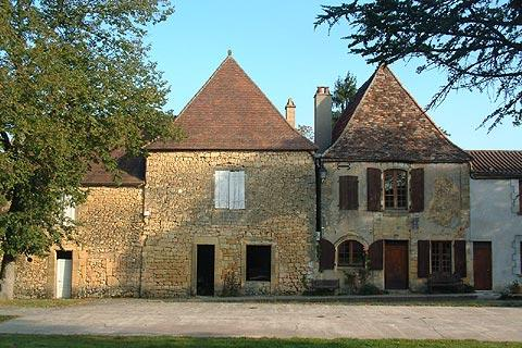 Photo of Molieres in Dordogne