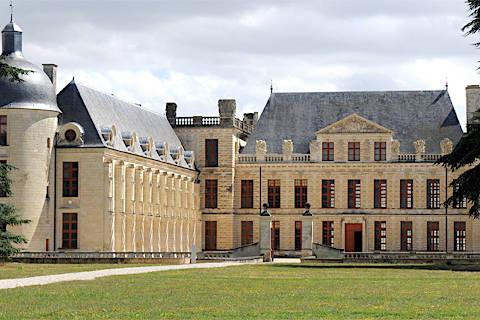 Photo of Moncontour, Vienne in Vienne