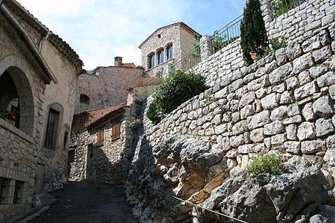 Mons France Var ProvenceAlpesCotedAzur tourism attractions