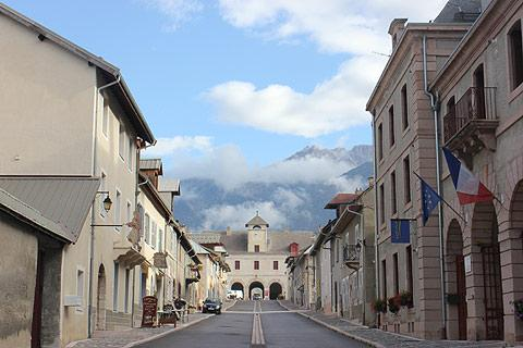 Photo of Saint-Crepin in Hautes-Alpes