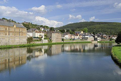 Photo of Etalle in Ardennes