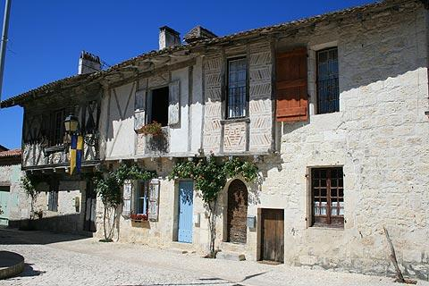 Photo of Montjoi in Tarn-et-Garonne