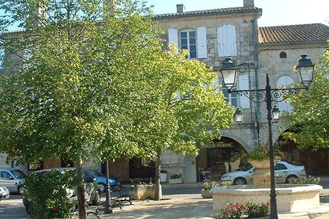 Photo of Saint-Pe-Saint-Simon in Lot-et-Garonne