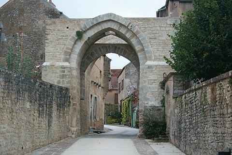 Photo of Montreal in Yonne