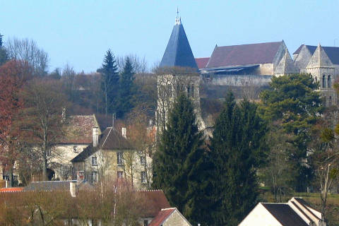 Photo of Saint-Sauveur in Oise
