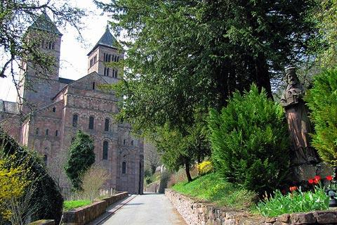 Photo of Saulxures-sur-Moselotte in Vosges