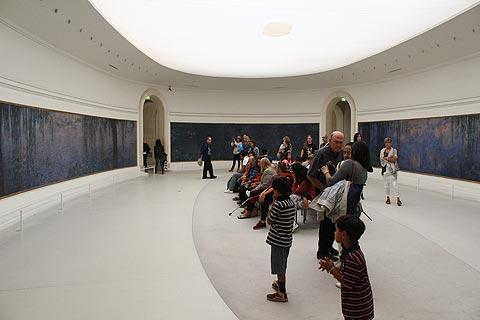 Photo of Musee de l'Orangerie in Paris
