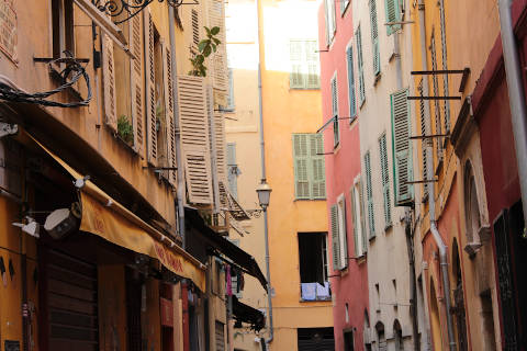 Photo of Nice in Alpes-Maritimes