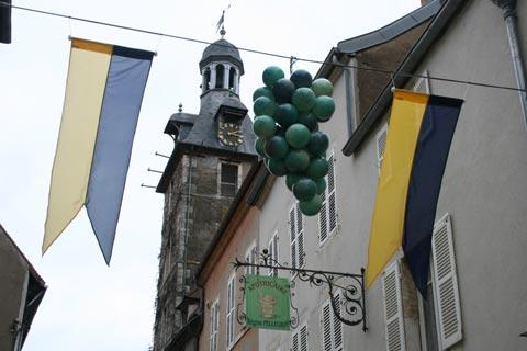 Photo of Jallanges in Cote d'Or