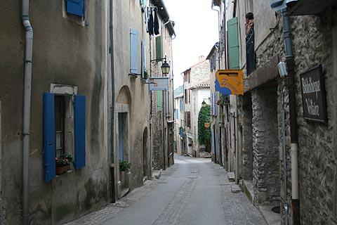 Photo of Olargues in Herault