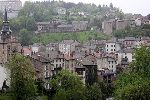 Photo of Grandval in Puy-de-Dome