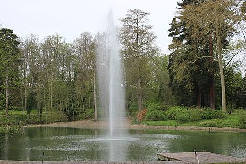 Photo de Parc Floral de la Source, Orléans
