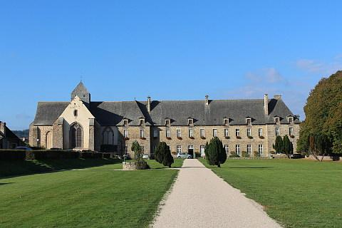 Photo of Saint-Meen-le-Grand in Ille-et-Vilaine