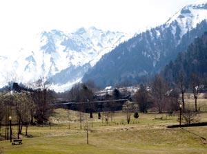 Vallée de Chaudefour, Parc des volcans d'Auvergne