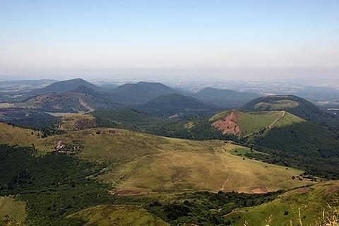 Photo of Marcenat in Cantal