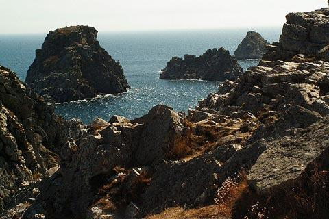 Photo de Armorique Regional Park (Bretagne region)