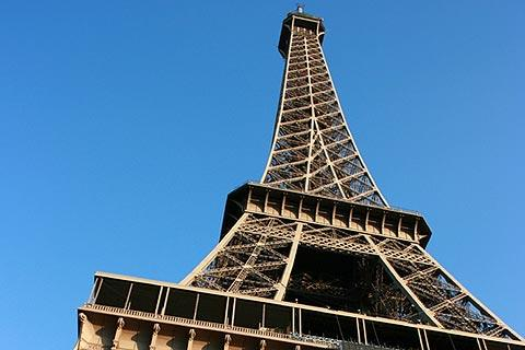 Photo of Eiffel Tower (Paris region region)