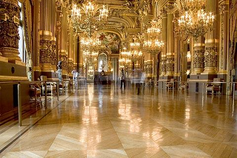 Photo of Paris Opera in Paris