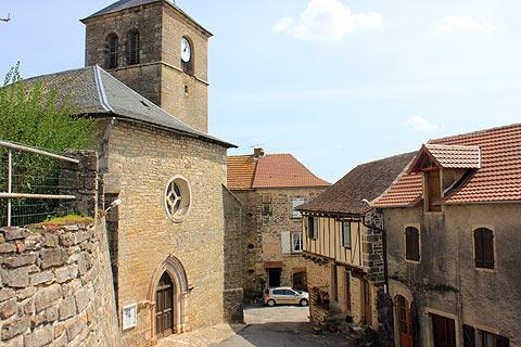 Photo de Parisot (Midi-Pyrenees region)
