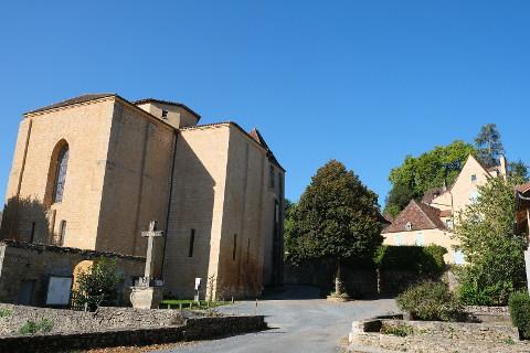 Photo de Paunat dans le départment de Dordogne