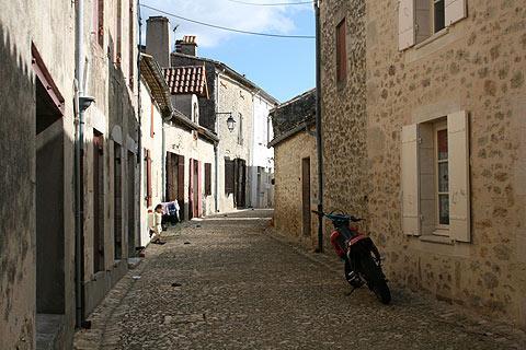 Photo of Pellegrue in Gironde