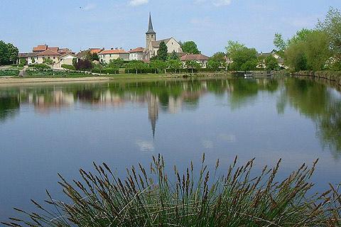 Photo de Le Parc Naturel Régional Périgord-Limousin