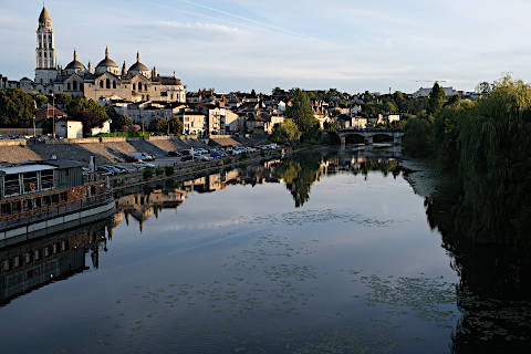 Photo of Perigueux in Dordogne