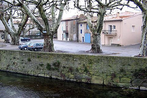 Photo of Peyriac-Minervois in Aude