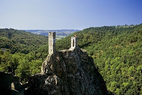 Photo of Peyrusse-le-Roc in Aveyron