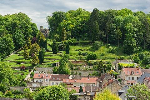 Photo of Vic-sur-Aisne in Aisne