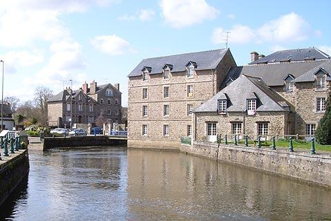 Photo of Plorec-sur-Arguenon in Cotes-d'Armor