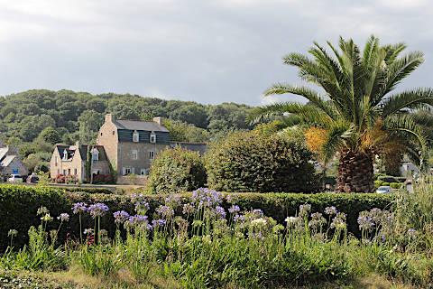 Photo de Pleumeur-Bodou du département de Cotes-d'Armor