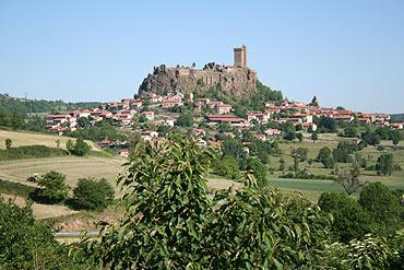 Photo of Polignac in Haute-Loire