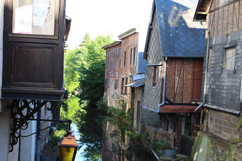 Photo of Conde-sur-Risle in Eure