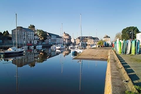 Photo of Treffiagat in Finistere