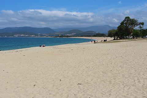 Photo of Grosseto-Prugna in Corsica