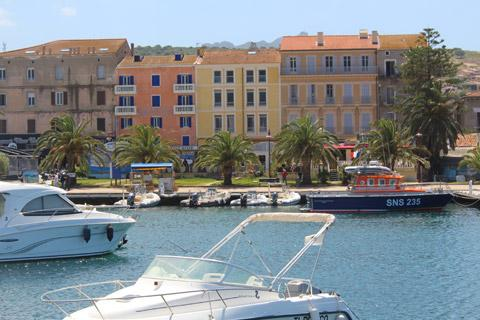 Photo of Viggianello in Corsica