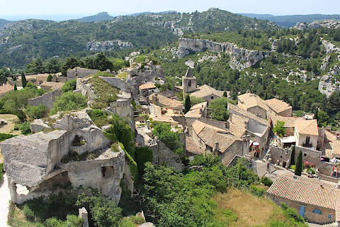 Photo of Provence in France
