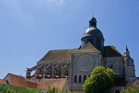 Photo of La Chapelle-Lasson in Marne
