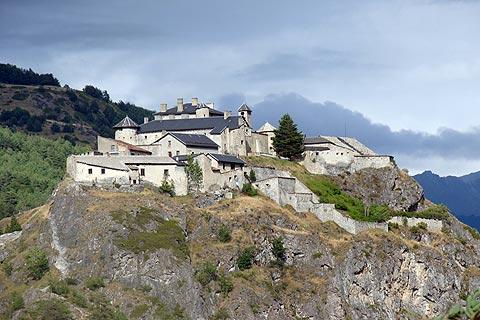 Photo of Ristolas in Hautes-Alpes