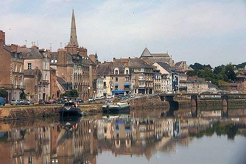 Photo of Allaire in Morbihan