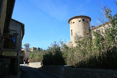 Photo of Rennes-le-Chateau in Aude