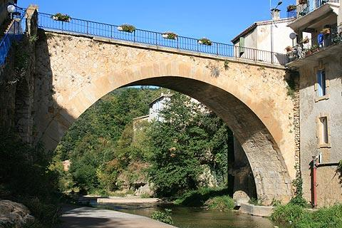 Photo of Montjoi in Aude