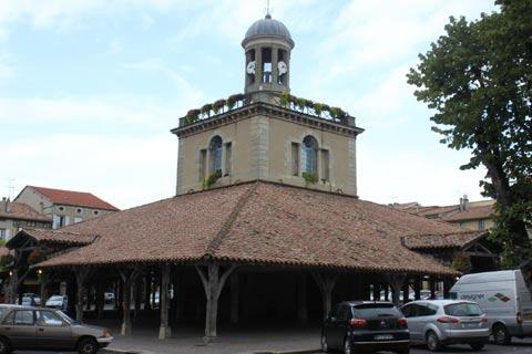 Photo of Revel in Haute-Garonne