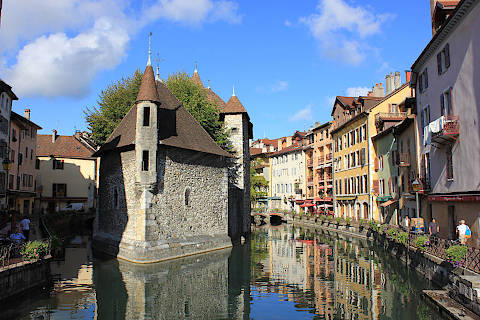 Photo of Rhone-Alpes