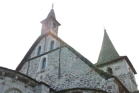 Photo of Cheylade in Cantal
