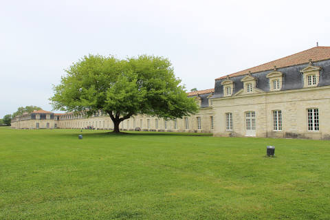 Photo de Sainte-Radegonde du département du Charente-Maritime