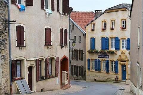 Photo of Trieux in Meurthe-et-Moselle